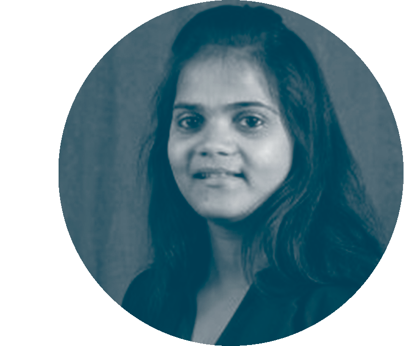 Anamika Dubey, PhD, Machine Learning Advisor